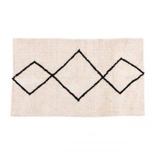 Scandinavisch laagpolig vloerkleed - Casa- 34,95